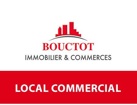Local commercial sur Cherbourg en Cotentin et sa région