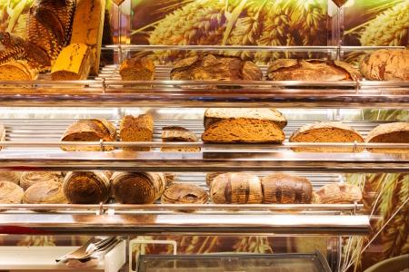vente boulangerie dans le Cotentin