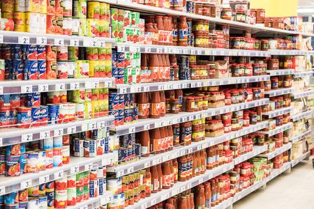 Vente épicerie dans le Cotentin