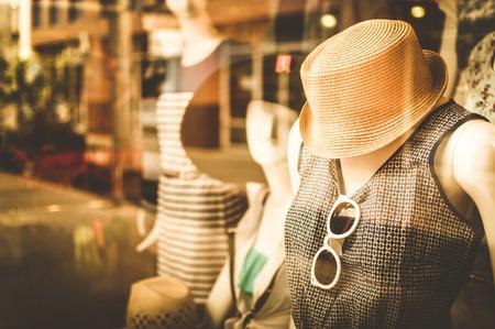 vente magasin de vêtements dans le Cotentin