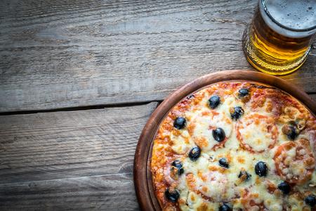Vente pizzeria dans le Cotentin