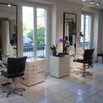 Salon de coiffure dans le Cotentin